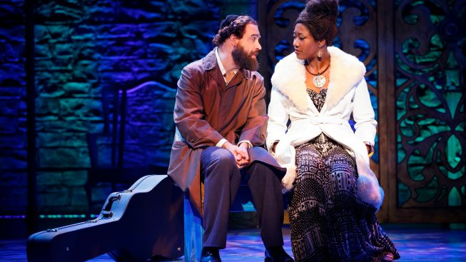 "Review Roundup: ""Soul Doctor,"" When the Rabbi Met Nina Simone"