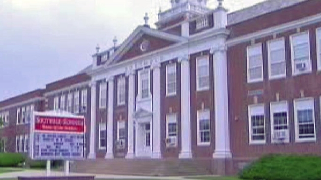 """Long Island Student Suspended After Allegedly Making """"Kill List"""""""