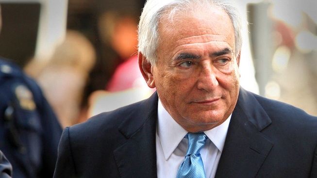 A Timeline of the Dominique Strauss-Kahn Case