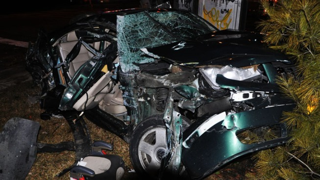 Suffolk County Woman Pulled from Car Moments Before Train Collision