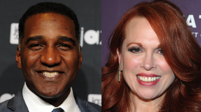 Norm Lewis and Carolee Carmello Step Into Immersive 'Sweeney Todd'