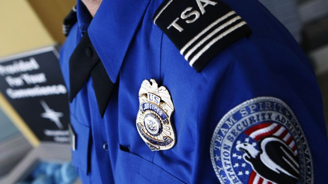 Newark TSA Supervisor Sentenced for Bribery