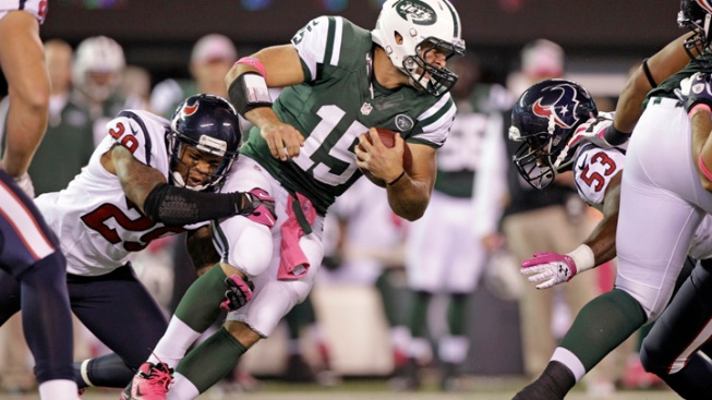 """Westhoff says Jets' Handling of Tebow was a """"Mess"""""""
