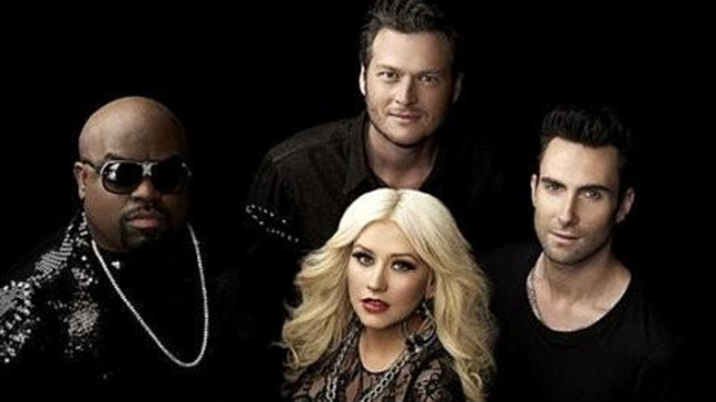 """The Voice"" Recap: Blake Shelton and Christina Aguilera Lose Contestants in Double Elimination!"