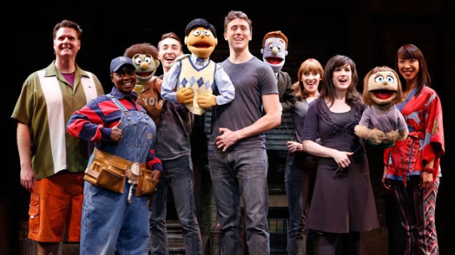 Off-Broadway Toy Drive Offers Free Tickets in Exchange for Toys