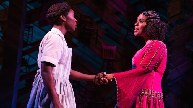 Tony-Winning Revival of 'The Color Purple' to Close in January