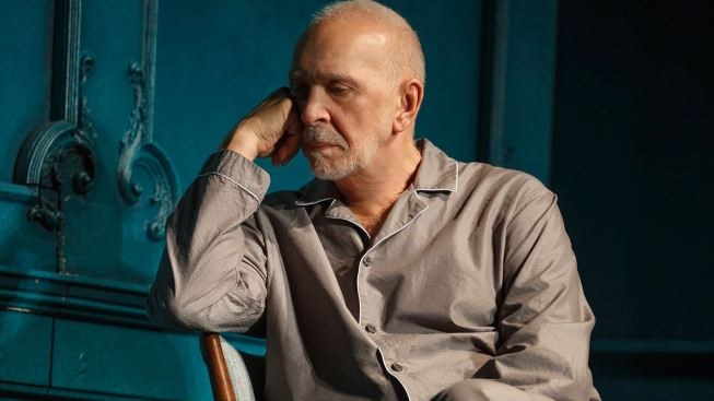 Volatile Langella Loses Grip on Reality in MTC's 'The Father'