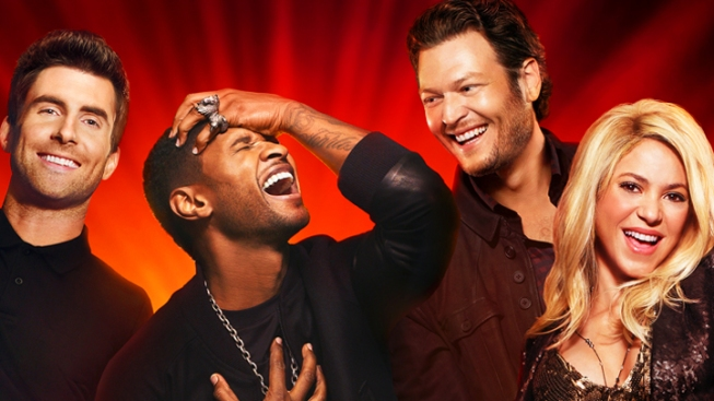 """The Voice"": Bribes, Threats & Flirting at Blind Auditions"