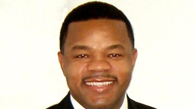 Trenton Mayor Denies Wrongdoing After FBI Agents Raid Home