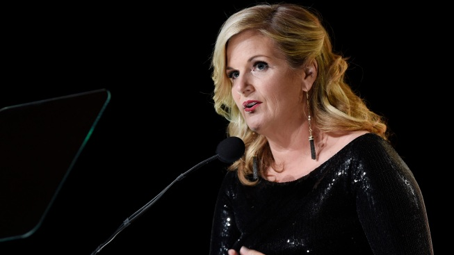 President Carter, Justin Timberlake Honor Trisha Yearwood