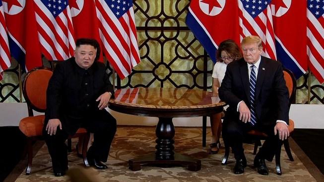 DMZ Diplomacy: Kim Accepts Trump Invite to Meet at Border
