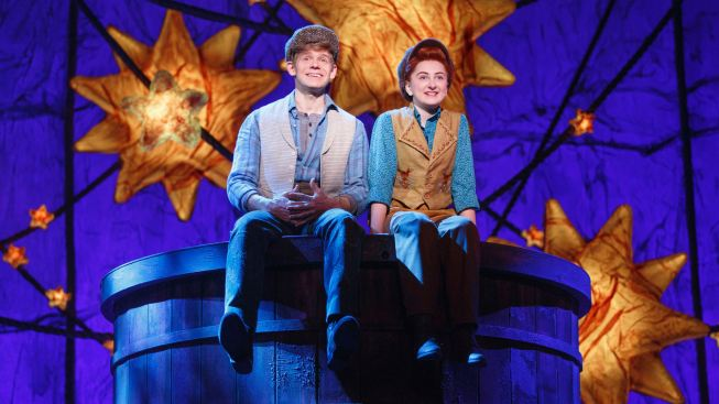 'Tuck Everlasting' Asks: If You Could Live Forever, Would You?