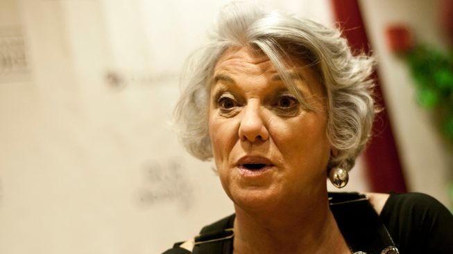 Tyne Daly to Headline New McNally Drama