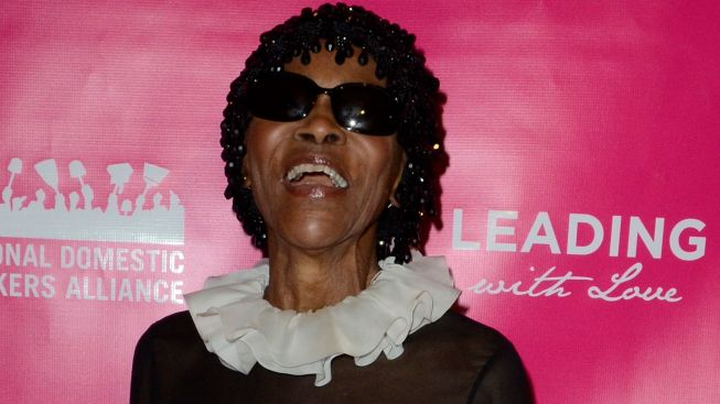 "Cicely Tyson to Star in ""Bountiful"""