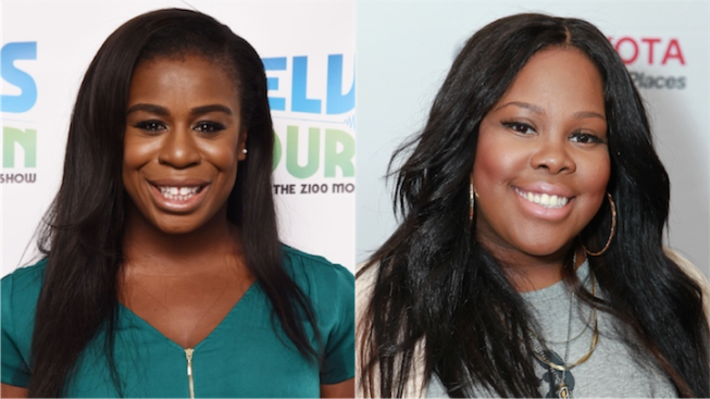 'Orange Is the New Black,' 'Glee' Stars Join Cast of NBC's 'The Wiz Live!'