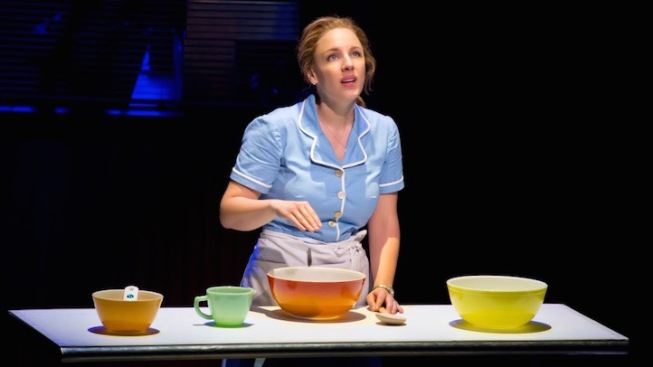 Sara Bareilles' 'Waitress' Sets Broadway Dates
