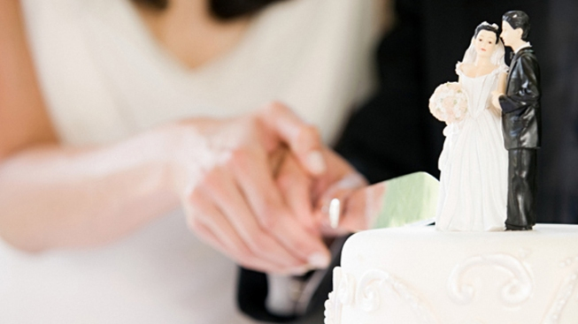 New Jersey Wedding Crashers to Face Lesser Charge