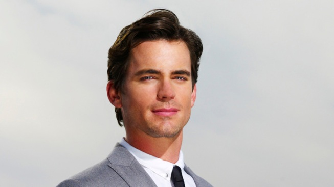 """Fifty Shades of Grey"" Fans Petition to Have Matt Bomer and Alexis Bledel Replace Charlie Hunnam and Dakota Johnson"