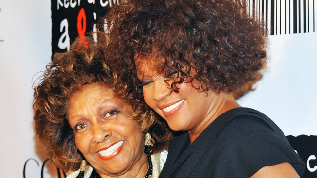 "Cissy Houston on Bobby Brown: ""He Did Hurt Her in a Lot of Ways"""