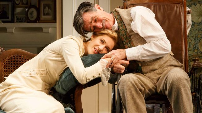 "Review: Blood Runs Thicker Than Water in ""The Winslow Boy"""