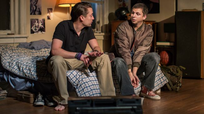 "Review: In ""Youth,"" the Kids Are Only Doing So-So"