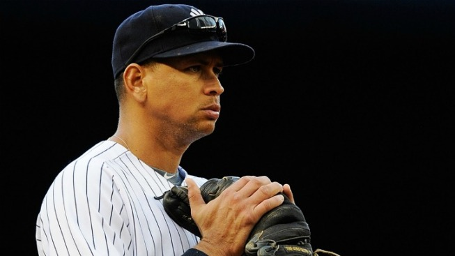 Walls Close in on Yankees