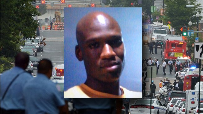 Navy Yard Shooter Lied to Doctors About Mental Health