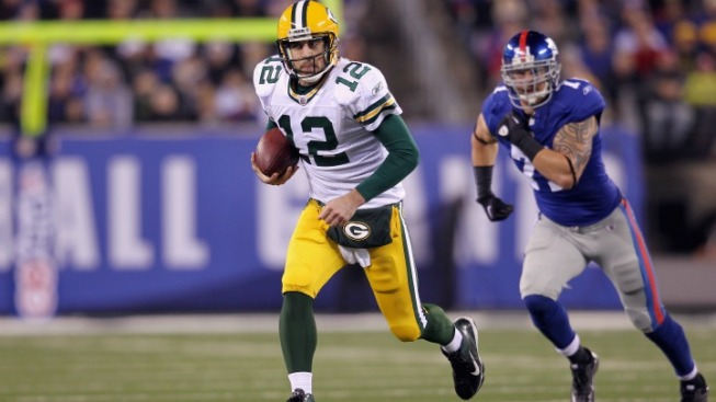 Know Your Enemy: The Packers