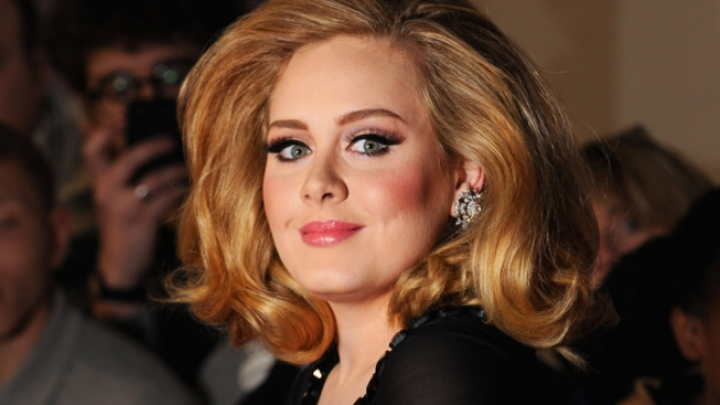 "Adele's ""21"" Falls From U.K. Top-40 Chart After Nearly Two Years"