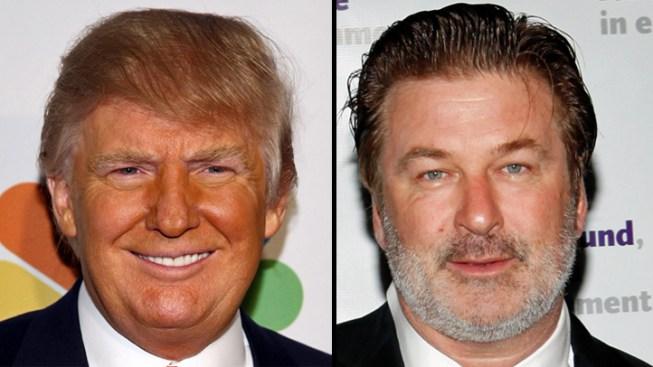 Smart Alec vs. The Donald