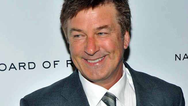 Alec Baldwin Gives New York Philharmonic $1 Million