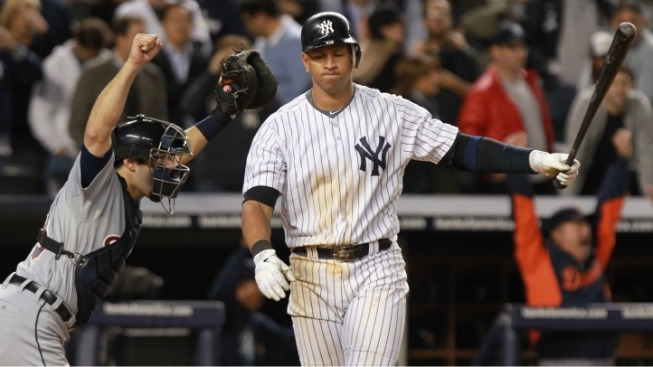 Looking Ahead at Alex Rodriguez