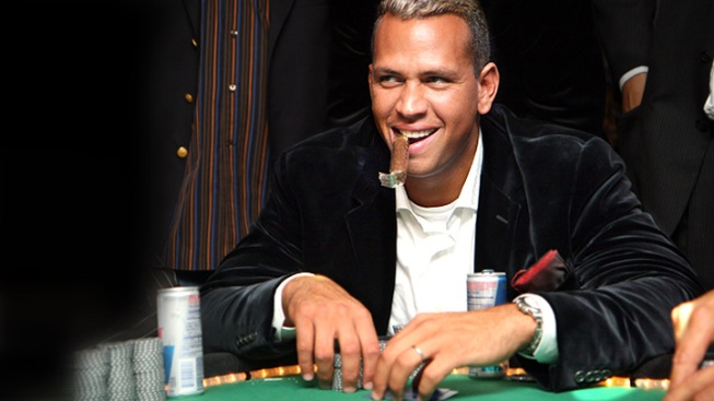 A-Rod Will Play Ball with MLB Investigators