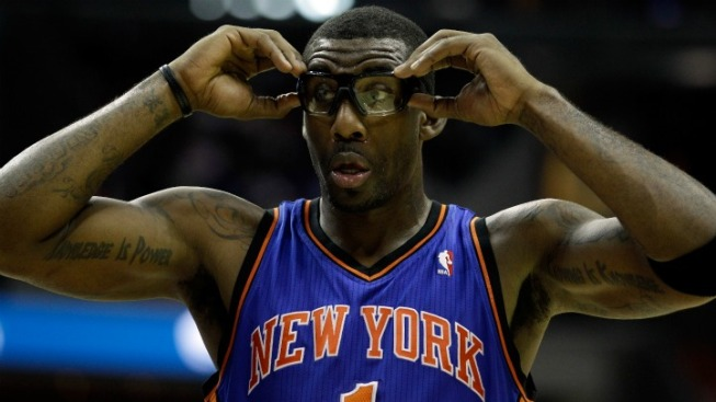 Building a Better Amar'e Stoudemire