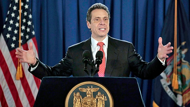 NYers Get Chance to Tweet on Albany Ethics Proposals