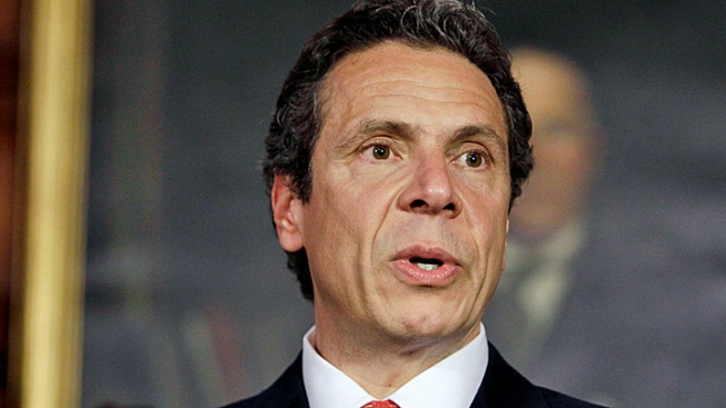 Cuomo Proposes Some Public Funding of Campaigns