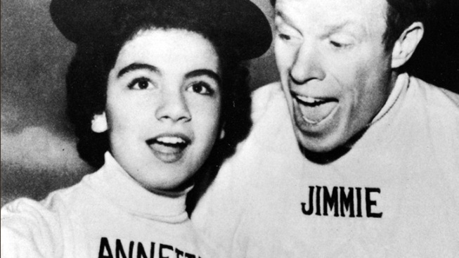 Former Mouseketeer Annette Funicello Dies at 70