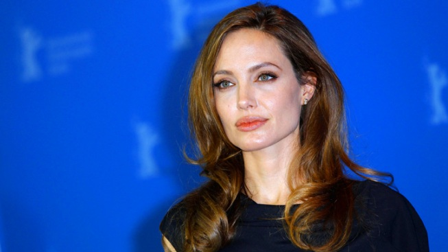 Angelina Jolie Pulls a Brad Pitt, Says She Plans to Give Up Acting