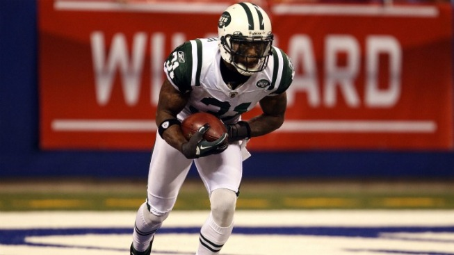 Whirlwind Jets Weekend Ends With Antonio Cromartie