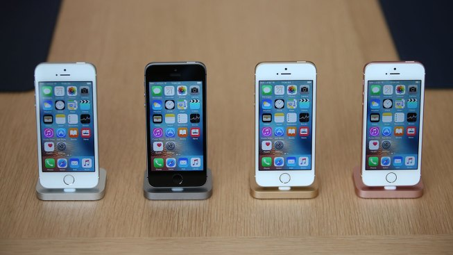 Apple Earnings Beat Expectations, But iPhone Shipments Fall From a Year Ago