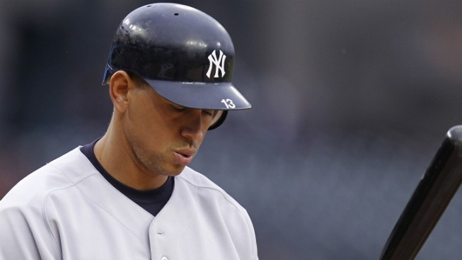 Named A-Rod Steroid Supplier Spotted at Yankees Hotel: Report