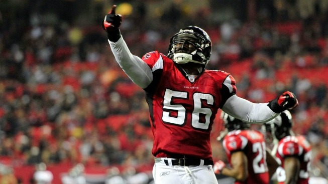 Know Your Enemy:  The Falcons