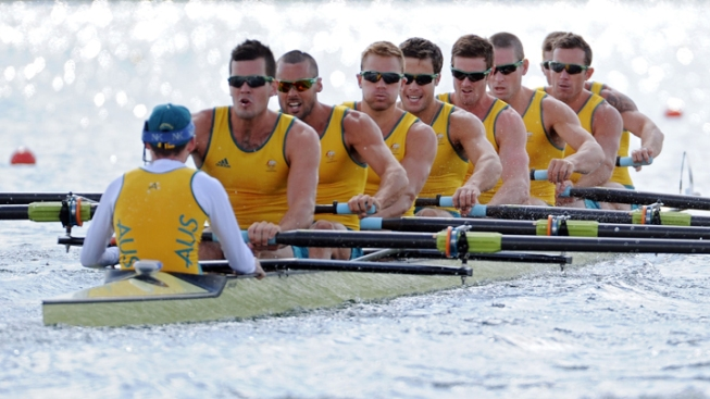 Olympic Rower Detained by Police in Alcohol-Related Incident