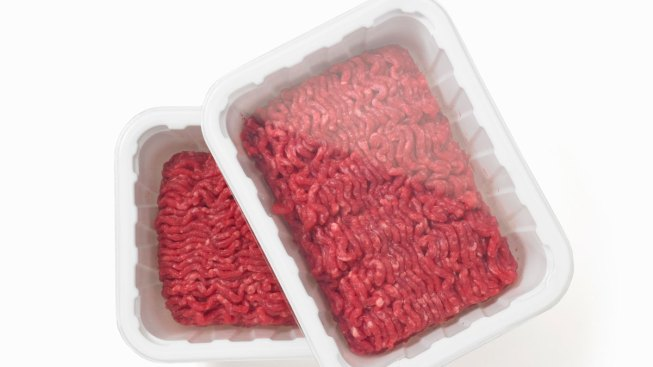 1 Dead, Others Sickened After Eating Tainted Beef