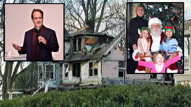 Settlement Reached in Lawsuit Over Christmas House Fire That Killed 3 Girls, Grandparents