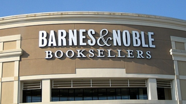 PIN Pads Hacked in 63 Barnes & Noble Stores