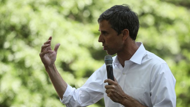 O'Rourke Raises Just $3.6M, a Big Drop From Last Quarter