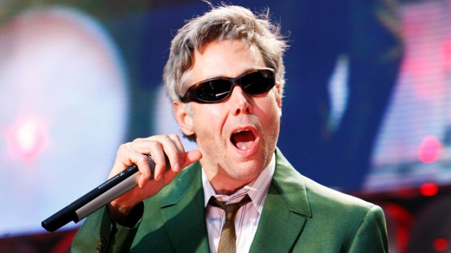 Twitter Reacts to Death of Beastie Boys' Adam Yauch