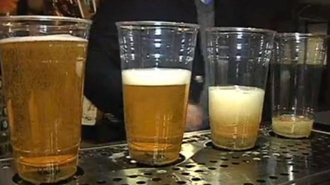 Midtown Nabe Might Ban Pub Crawls