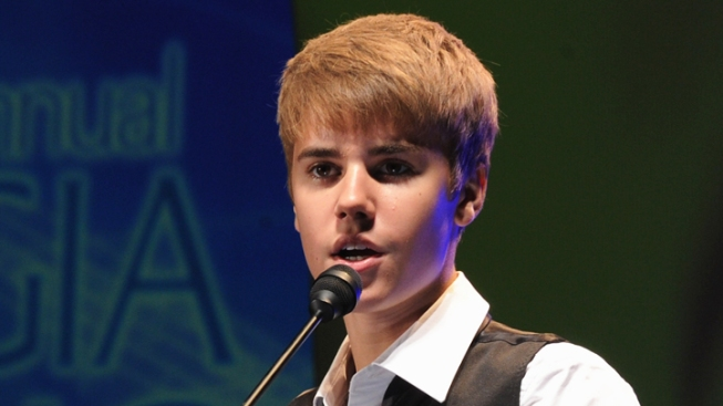 Woman Suing Bieber Is Heading to Court on Battery Charges